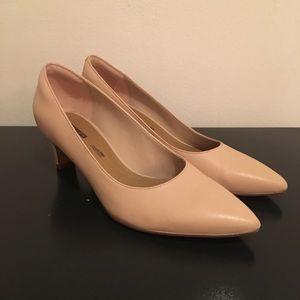 "Clarks ""Linvale Jerica"" heels"